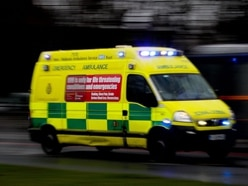 Ambulance takes one hour and 20 minutes to reach patient