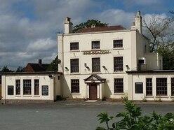 More than 1,000 against Telford pub plans