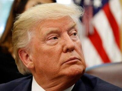President Trump has no regrets about 'go back' tweets