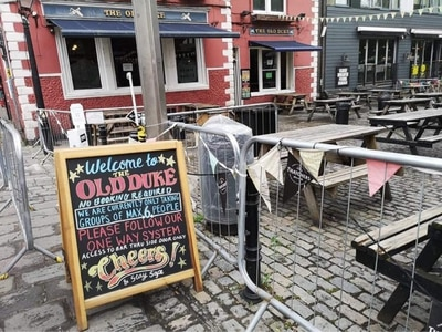 New rules will cost thousands and put local pubs at risk, say landlords