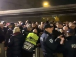 Wolves lodge complaint to UEFA over fan treatment in Braga