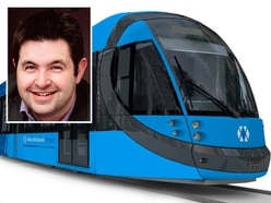 Metro system could unlock Telford's potential, says council leader