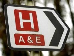 Telford & Wrekin Council leader claims A&E closure plan will not go ahead