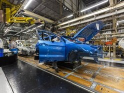 Renault could build cars at Nissan's Sunderland factory in the future