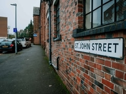 Man charged with attempted murder after teenager stabbed