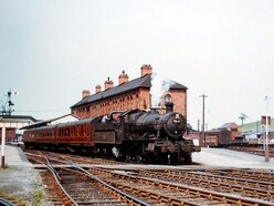 £120,000 boost for Oswestry heritage tourist railway plans