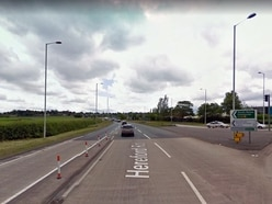 Overnight A49 closures between Shrewsbury and Church Stretton to last until September