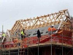 Developer proposes 11ft acoustic barrier to avoid noise complaints over Market Drayton flats plan