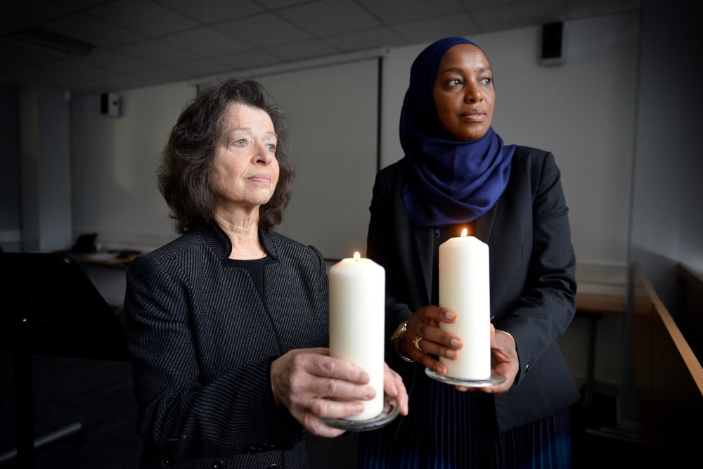 World Holocaust Day recognised in Gibraltar