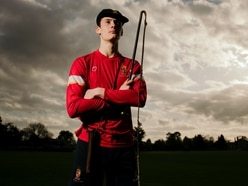 The birth of cross-country: Shrewsbury School's historic role in sport