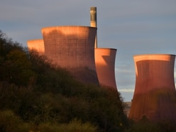 Cooling towers to come down as plans submitted for Ironbridge Power Station demolition