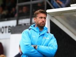 AFC Telford boss Rob Edwards backs Paul Bignot to add composure