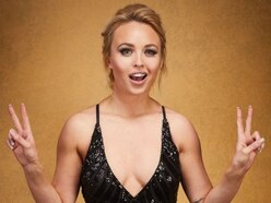 Jorgie Porter chats about TV, ballet and starring in Fame at Birmingham New Alexandra Theatre