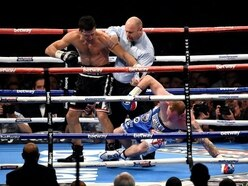 On this Day in 2014: Carl Froch again proves too strong for George Groves