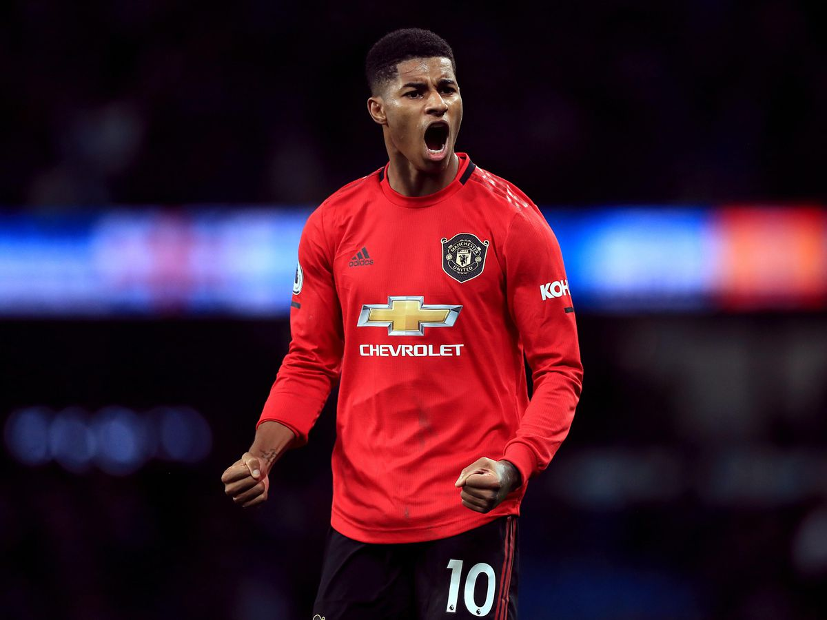 Marcus Rashford's plan to help hungry children reaches ...