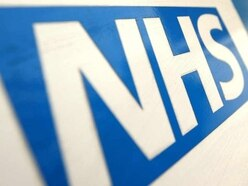 NHS debt in Shropshire could slip further into the red
