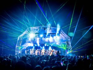 Classic Ibiza 2018 at Blickling, Norfolk. Photo credit Simon Finlay Photography.