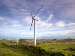 New wind farm proposed for Newtown