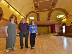 Lottery funding blow for Telford memorial hall revamp