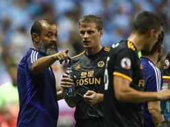 China trip has boosted confidence says Wolves' Ryan Bennett