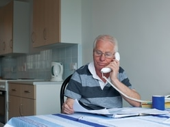 Shropshire's elderly having their health and wellbeing damaged by scammers, charity warns