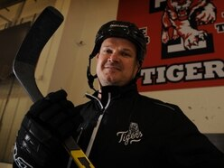 Tom Watkins hails character shown by Telford Tigers