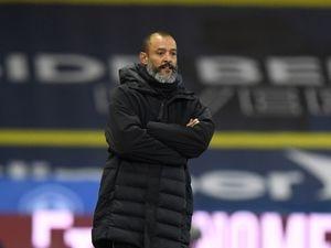 Nuno Espirito Santo wants more goals (AMA)
