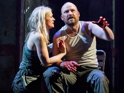 Macbeth, Market Drayton Festival Centre - review with pictures