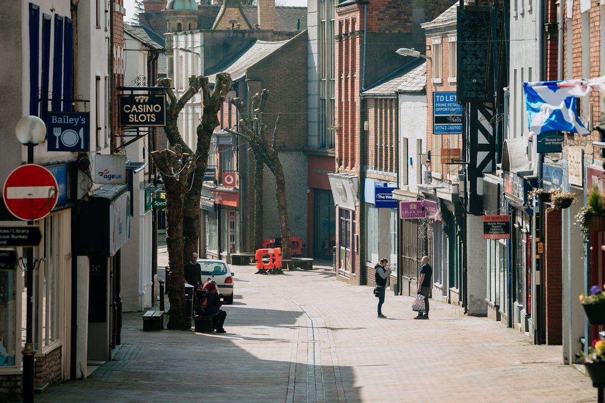 Bailey Street