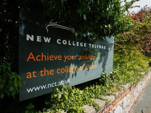 LAST COPYRIGHT SHROPSHIRE STAR JAMIE RICKETTS 13/05/2020 - New College, Wellington, Telford - Telford & Wrekin Council have announced they will shortly apply for permission to knock down New College..