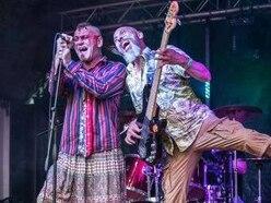 Local bands prepare to rock Bridgnorth's Music and Arts Festival