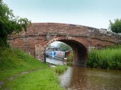Trust foots the bill to get damaged Market Drayton bridge open