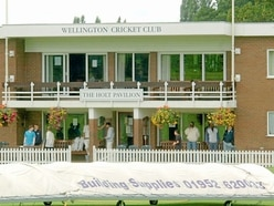 Shropshire CCC returning to Wellington and Wem in 2020