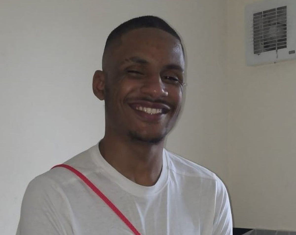 Tamba Momodou