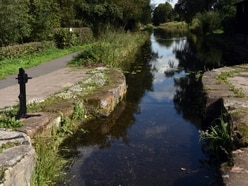 Four weeks of work starting on canal in Newport