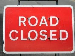 Shropshire bridge rebuild delayed by floods