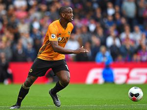 Willy Boly's broken ankle has also highlighted how few major injuries have been suffered at Wolves