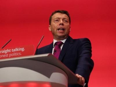 Labour's general secretary quits after 'tumultuous' tenure