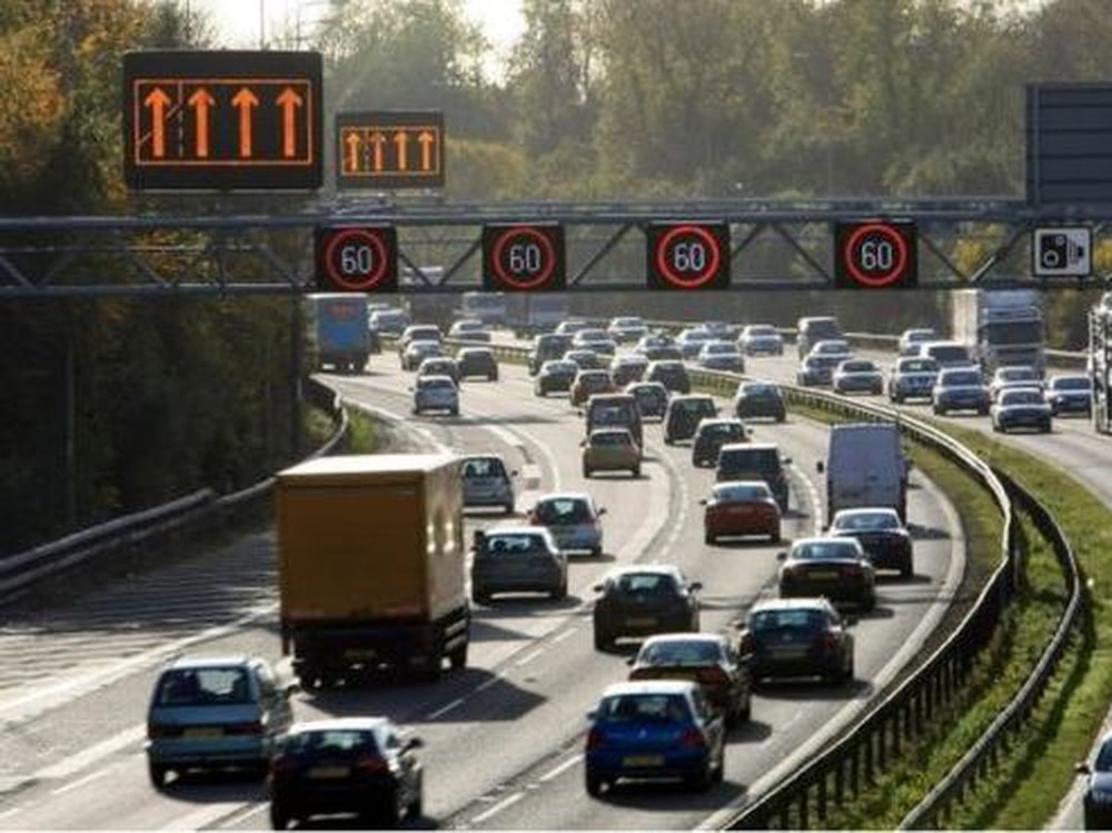 AA 'won't stop' to help drivers in smart motorway lanes
