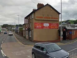Boss of 'dirty' Newtown curry house is fined £1,350