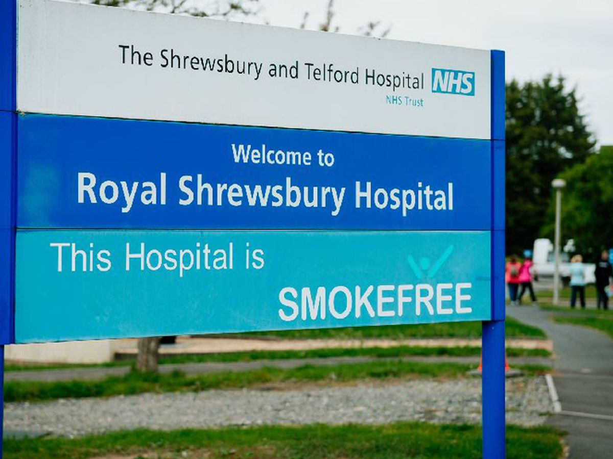 The investigation is focused on maternity services at Shrewsbury & Telford Hospital NHS Trust