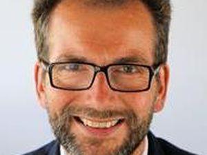 Councillor James Gibson-Watt