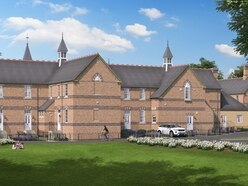 First look at how old Ironbridge workhouse will be transformed into period homes