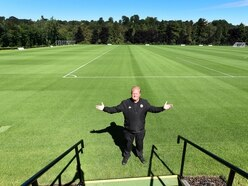 Wayne's team keeps Wolves pitches perfect