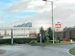Worker dies in incident at Müller factory in Market Drayton