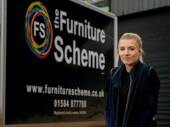 Ludlow firm takes on first female and youngest ever van driver