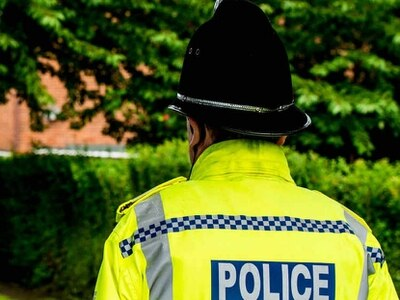 Police warning over catalytic converter thefts