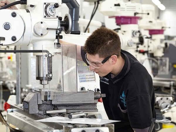 MCMT to hold Shropshire's largest career day for engineering and manufacturing