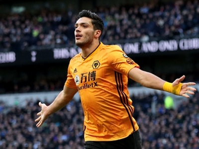 Raul Jimenez committed to Wolves regardless of Champions League