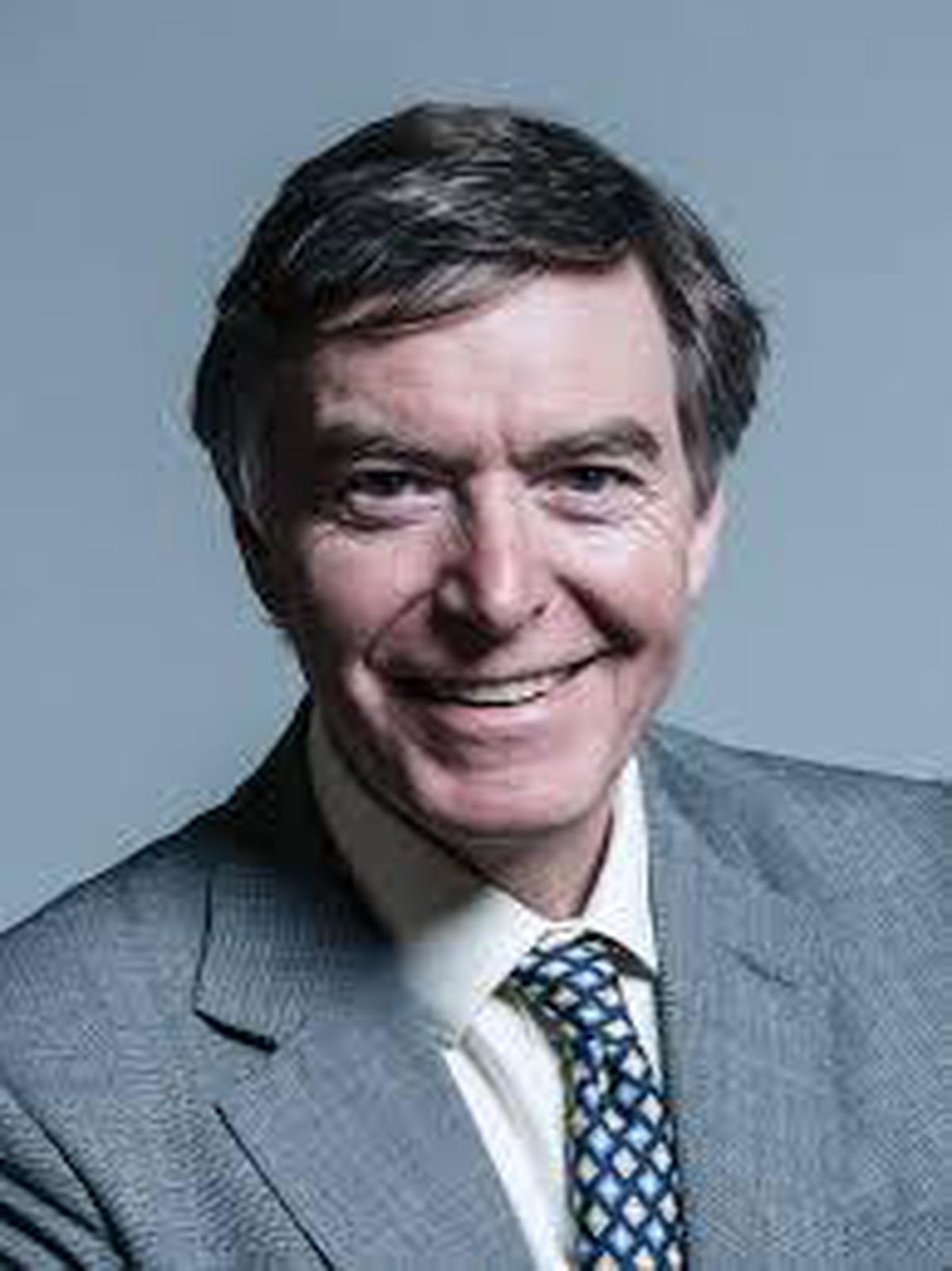 Ludlow MP Philip Dunne.